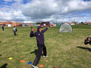 Fourth Cricket Ecosystem Handover - 2 September