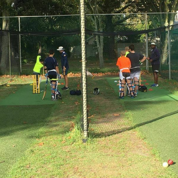 School Holiday Clinics