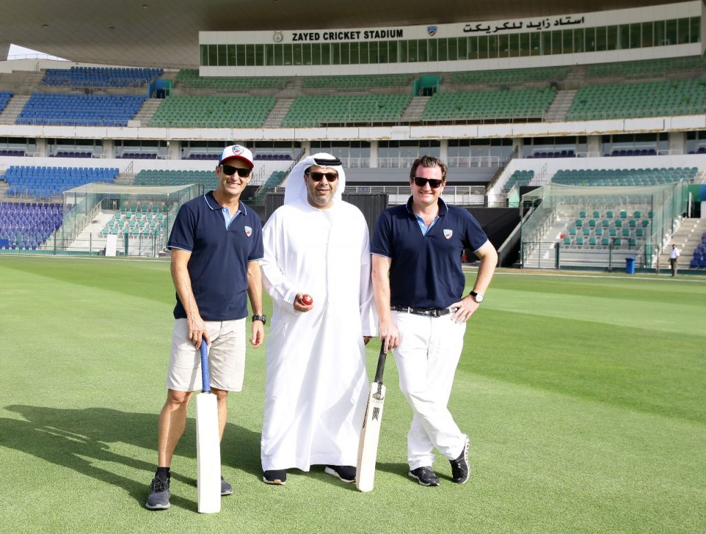Abu Dhabi Cricket