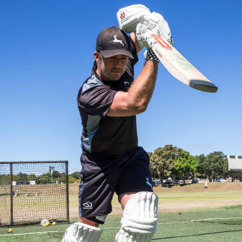 ProBatter by Gary Kirsten Cricket